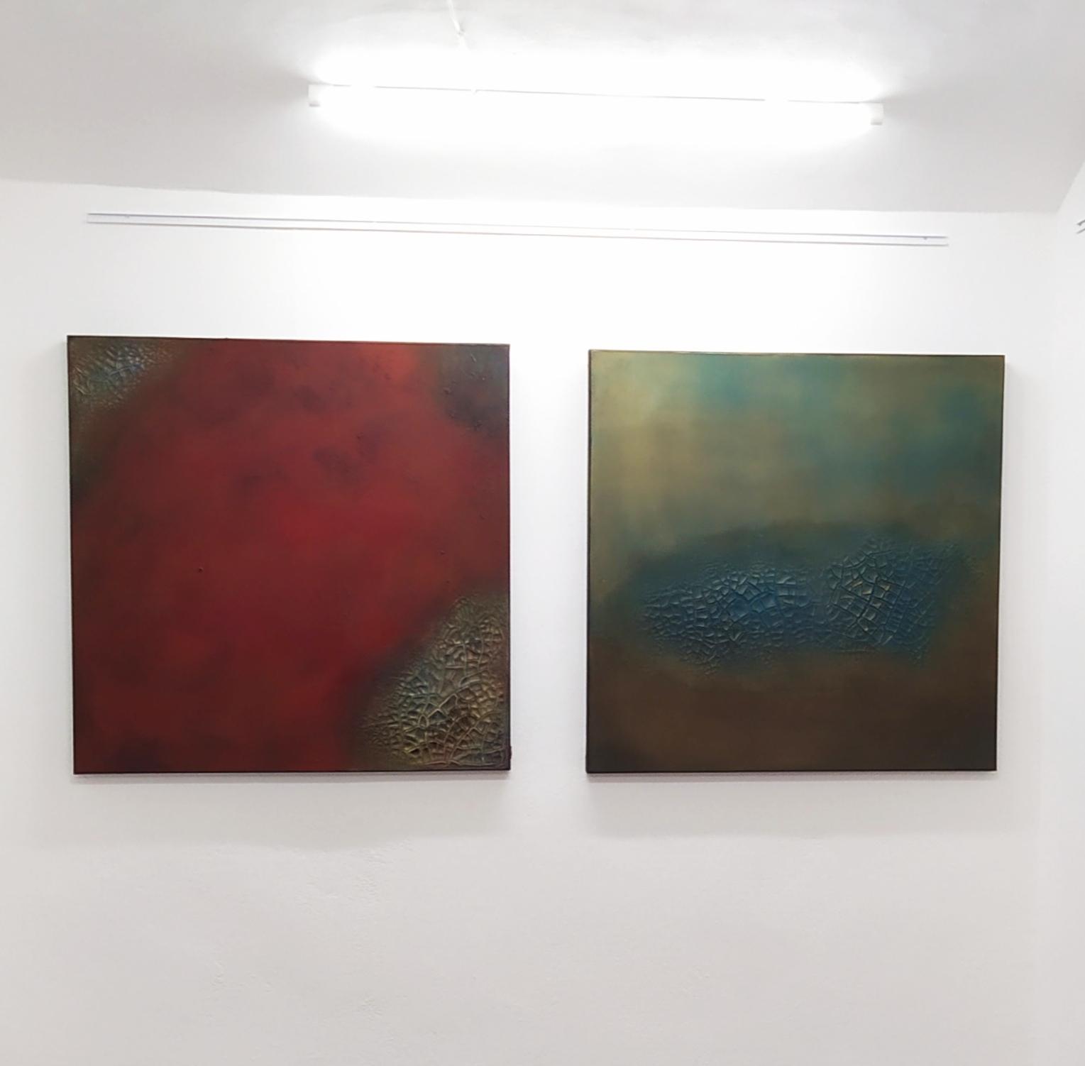 Malgorzata Altrock Gemälde