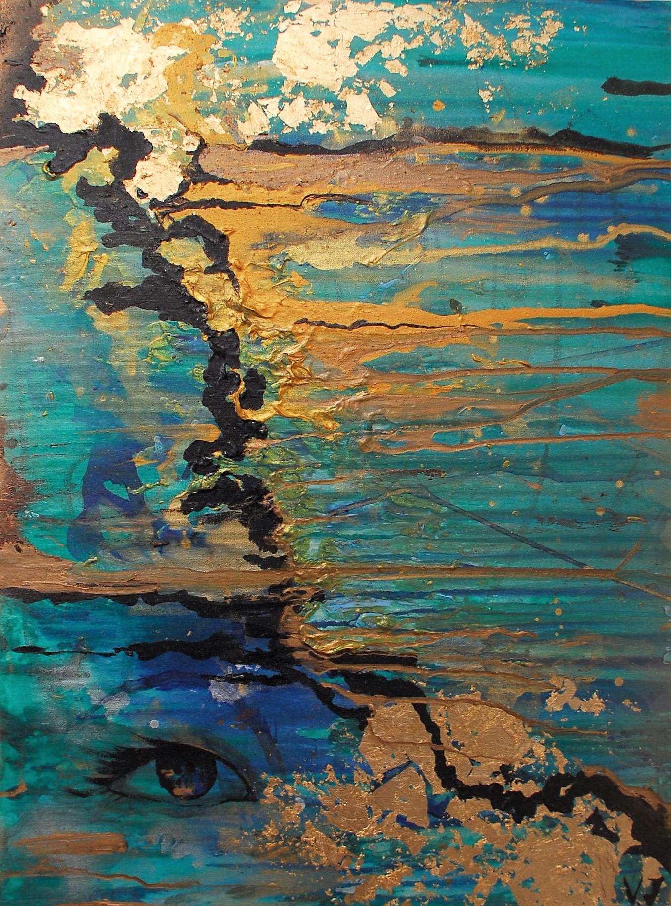 Daniel Knopfhart Gemälde